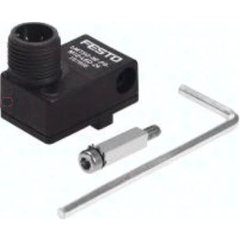 SMTSO-8E-NS-M12-LED-24 175825 Näherungsschalter