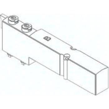 VMPA14-M1H-K-PI 573724 MAGNETVENTIL