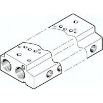VABM-C7-12W-G18-10 549656 Anschlussleiste