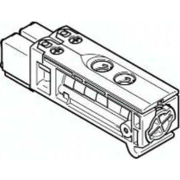 VUVB-ST12-B52-ZH-QX-1T1 557650 Magnetventil