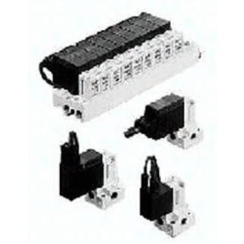 VV3Q11-04CU0-X55 SMC VAP VQ100 Plug-in Unit