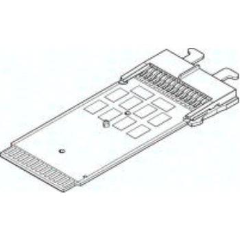 VMPA1-MPM-EV-ABV-8 537996 Elektrikverkettung