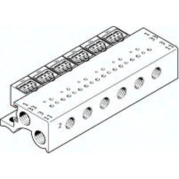 MHA1-PR10-3-M3-PI 197226 Batterieblock