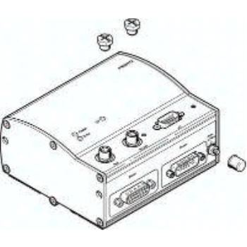 SFC-DC-VC-3-E-H0-DN 540368 Motorcontroller