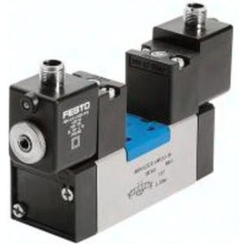 MDH-5/3G-D-3-M12-C 539080 Magnetventil