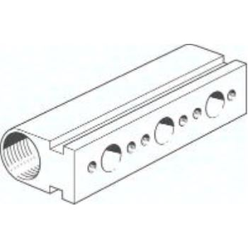 PAL-1/4-3-B 30281 P-Anschlussleiste