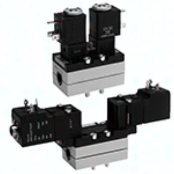 5811673530 AVENTICS (Rexroth) V581-5/2AR-024DC-I1-ACNO-HNX-A