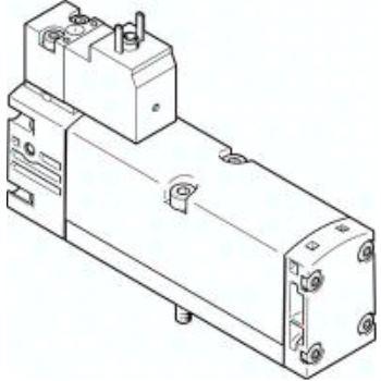 VSVA-B-M52-MH-A1-1C1 546702 Magnetventil