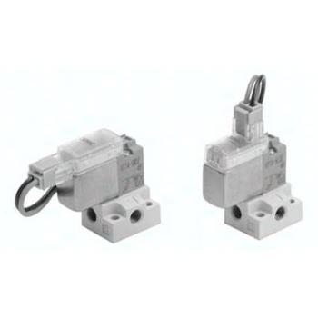 V114T-5LOZ SMC 3/2-Wege-Magnetventil