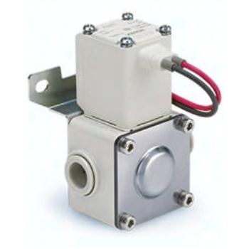 VXD242GZ1VA SMC 2/2-Wege Elektromagnetvent