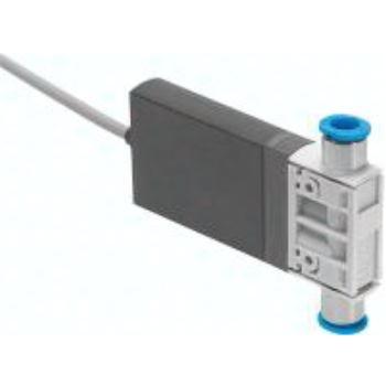 MHJ10-S-2,5-QS-4-LF 572081 MAGNETVENTIL