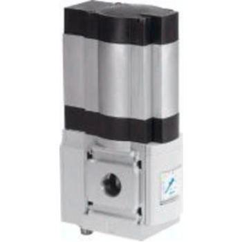 MS6-LRE-1/2-D6 535348 Elektrik-Druckregelvent