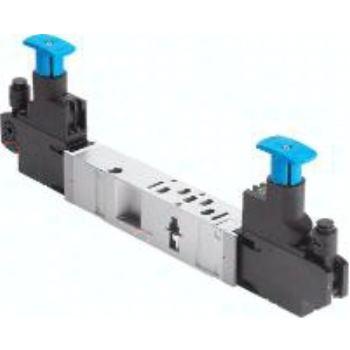 VABF-S4-1-R4C2-C-10 540166 Reglerplatte
