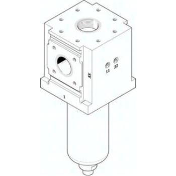 PFML-186-HP3-AST 1364705 FEINSTFILTER