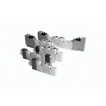 SY3120-5LOU-C6-Q SMC SY-Rohrventil