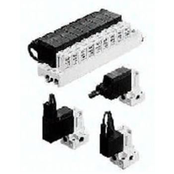 VQ110-5F-Q SMC 3/2 Wege-Ventil VQ100