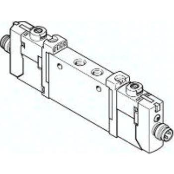 VUVG-L10-T32C-AT-M5-1R8L 577347 MAGNETVENTIL