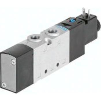 VUVS-L20-M52-MD-G18-F7 575250 MAGNETVENTIL
