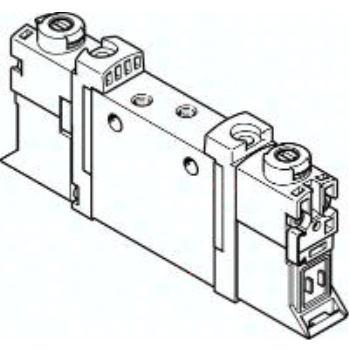 VUVG-L10A-P53E-ZT-M3-1P3 566446 MAGNETVENTIL