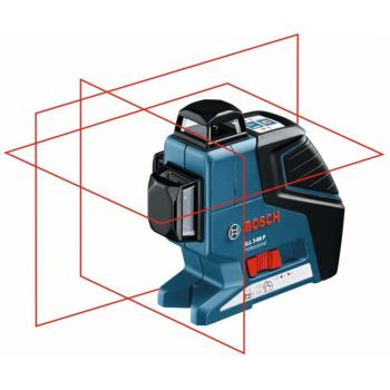 Linienlaser GLL 3-80 P Solo Version