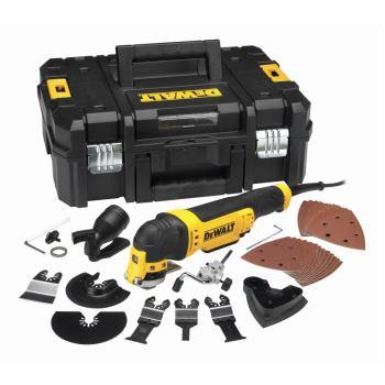 Multi-Tool-Set DWE315KT