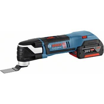 Akku-Multi-Cutter GOP 18 V-EC, Solo Version, Zubeh