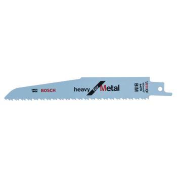 Säbelsägeblatt S 920 CF, Heavy for Metal, 5er-Pack