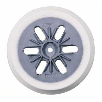 Schleifteller weich, 150 mm, für GEX 125-150 AVE,