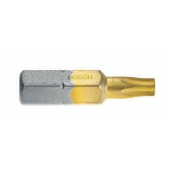 Schrauberbit Max Grip, T25, 25 mm, 10er-Pack