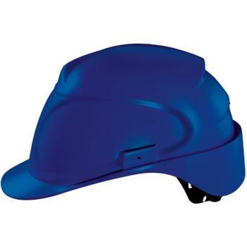 Arbeitsschutzhelm 52 - 61 cm Farbe blau