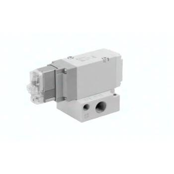 VP544K-5DO1-03FA SMC Elektromagnetventil
