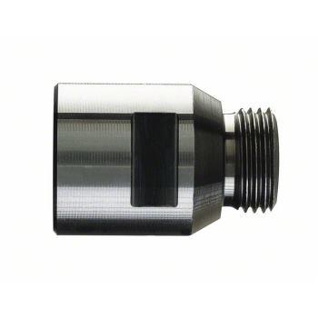 """Adapter für Diamantbohrkronen, Maschinenseite M16,Kronenseite G 1/2"""""""