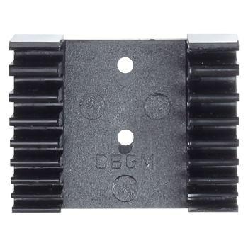 Plastikhalter leer für 8 Schlüssel No. 6