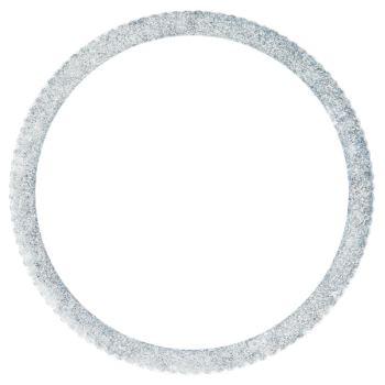 Reduzierring für Kreissägeblätter, 30 x 25,4 x 1,2
