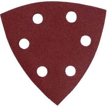 Dreieckschleifpapier Korn 320 ( 10 Stück )