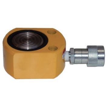 Flach-Hydraulik-Zylinder, 10 t 640.0140