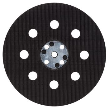 Ø 115 mm Ersatzteller Schleifteller hart passend zu PEX 115