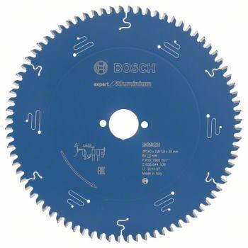Kreissägeblatt Expert for Aluminium, 240 x 30 x 2,8 mm, 80