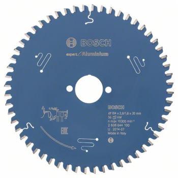 Kreissägeblatt Expert for Aluminium, 184 x 30 x 2,6 mm, 56