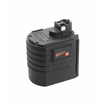Einschubakkupack 24 V - HD, 1,7 Ah, NiCd