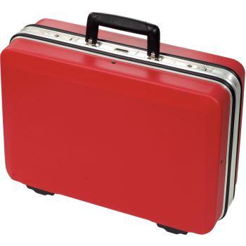 Hartschalenkoffer, leer, rot 117.1810-99