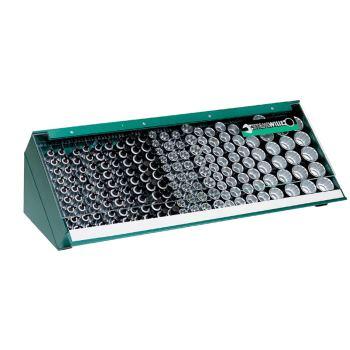 82130001 - SERVOMAT Verkaufsständer für Steckschlü sseleinsätze