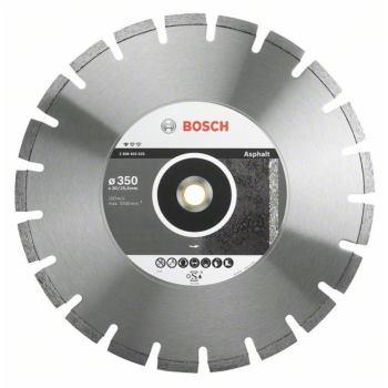 Diamanttrennscheibe Standard for Asphalt, 350 x 20