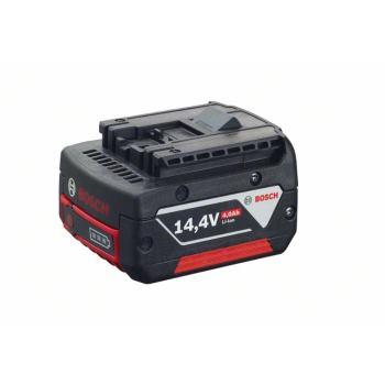 Einschubakkupack 14,4 V - HD, 4 Ah, Li Ion
