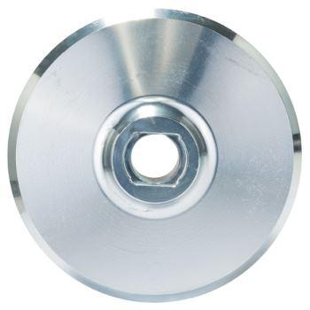 Spannteilesätze, 100 mm, für Spezialtrennschleifer