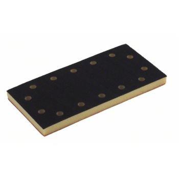 Adapter für Schwingschleifer, 185 x 93 mm