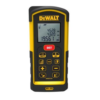 100m Laser-Distanzmesser DW03101