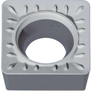 Hartmetall-Wendeschneidplatte SCMT 120404-MP