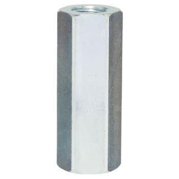 Adapter für Rührkörbe, Länge: 60 mm, mit Innengewi