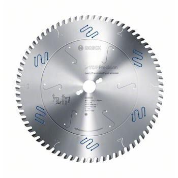 Kreissägeblatt Top Precision Best for Laminated Pa nel Abrasive 350 x 30 x 3,2 mm